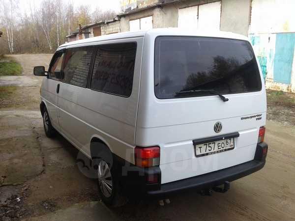 Volkswagen Transporter, 2000 год, 360 000 руб.