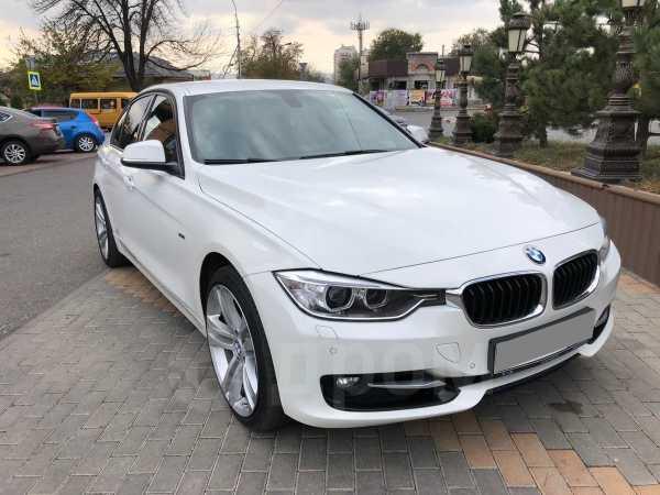 BMW 3-Series, 2015 год, 1 499 000 руб.