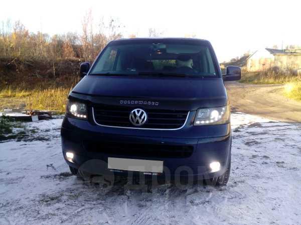 Volkswagen Multivan, 2003 год, 750 000 руб.