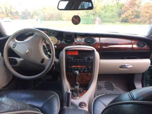 Rover 75, 1999 год, 350 000 руб.