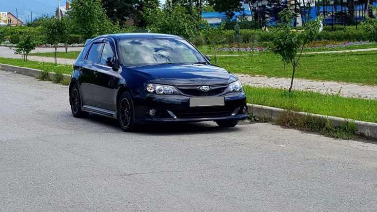 Subaru Impreza, 2011 год, 543 999 руб.