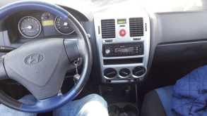 Астрахань Hyundai Getz 2007