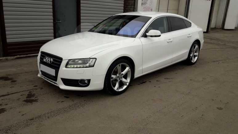 Audi A5, 2011 год, 900 000 руб.