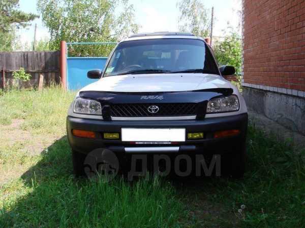 Toyota RAV4, 1998 год, 420 000 руб.