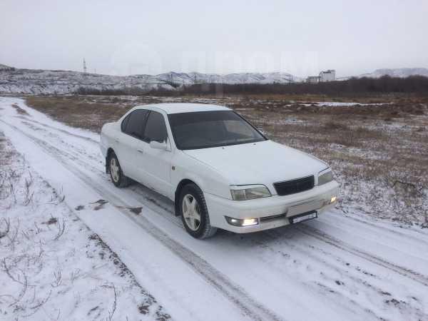 Toyota Camry, 1994 год, 174 000 руб.