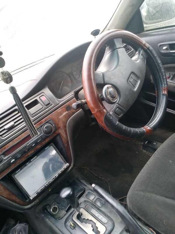 Honda Saber, 1995 год, 120 000 руб.