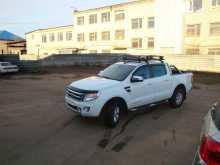 Комсомольск-на-Амуре Ranger 2013