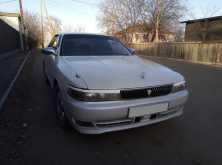 Приаргунск Chaser 1994