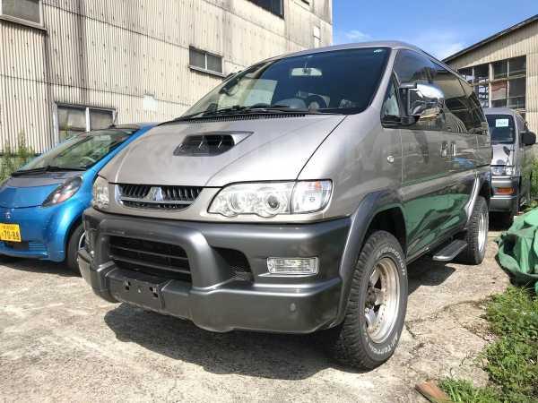 Mitsubishi Delica, 1997 год, 318 000 руб.