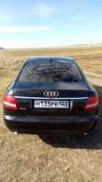 Audi A6, 2008 год, 540 000 руб.