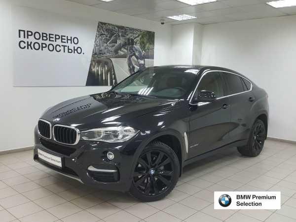 BMW X6, 2015 год, 2 995 000 руб.