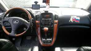 Белгород Lexus RX300 2001