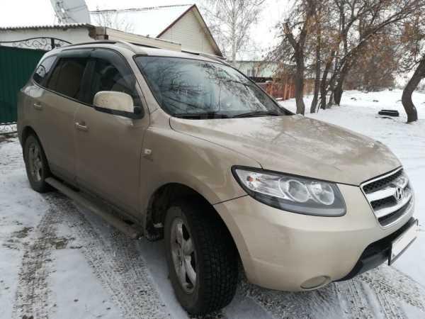 Hyundai Santa Fe, 2006 год, 620 000 руб.