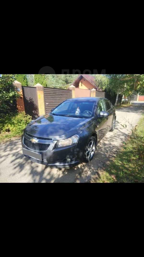 Chevrolet Cruze, 2010 год, 355 000 руб.