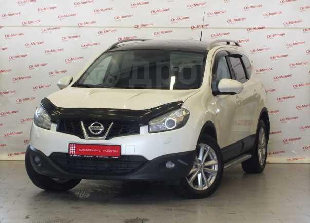 Nissan Qashqai+2, 2013 год, 800 000 руб.