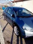 Honda Civic, 2008 год, 375 000 руб.