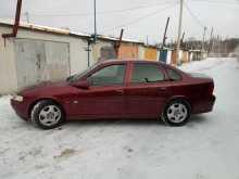 Анжеро-Судженск Vectra 2001