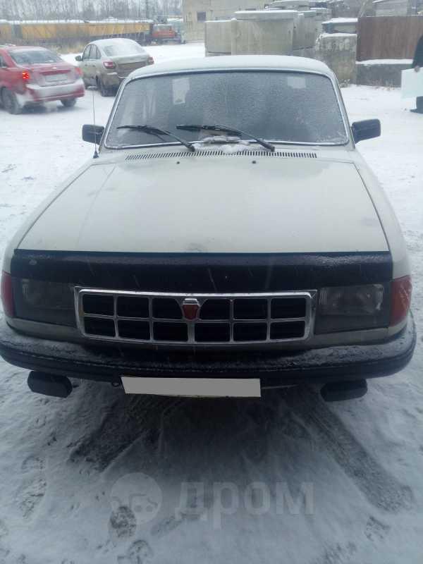 ГАЗ 31029 Волга, 1992 год, 35 000 руб.