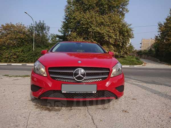 Mercedes-Benz A-Class, 2014 год, 950 000 руб.