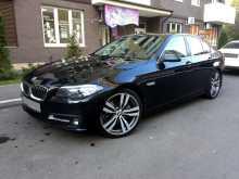 Краснодар BMW 5-Series 2016