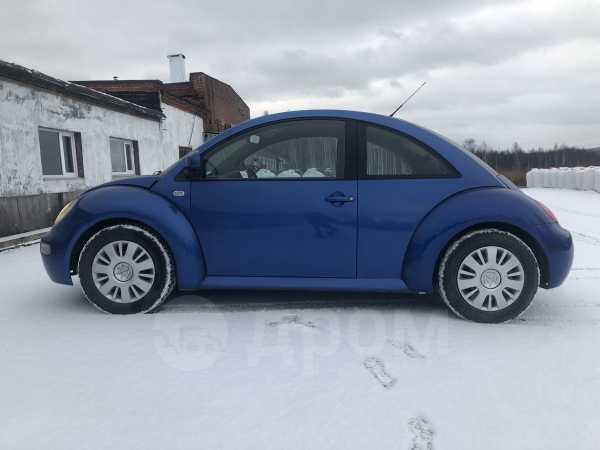 Volkswagen Beetle, 1999 год, 220 000 руб.