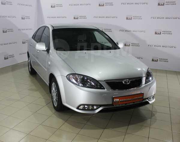 Daewoo Gentra, 2014 год, 549 900 руб.