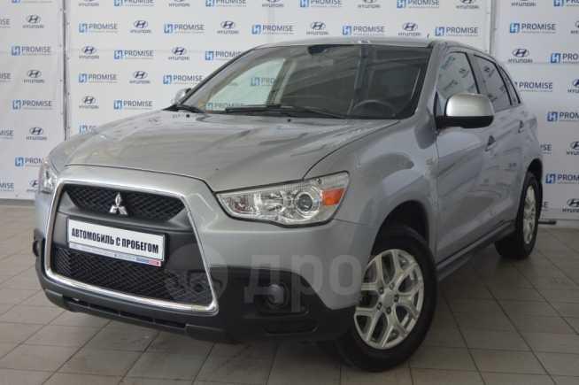 Mitsubishi ASX, 2012 год, 620 000 руб.