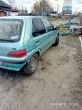 Peugeot 106, 1998 год, 60 000 руб.