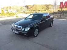 Симферополь E-Class 2006