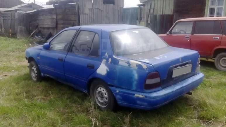 Nissan Pulsar, 1991 год, 25 000 руб.