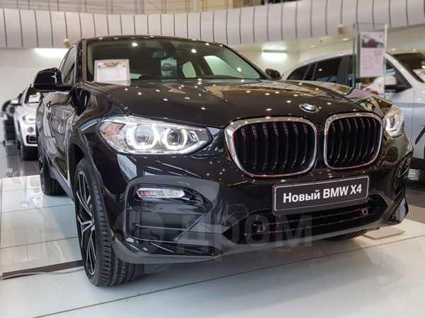 BMW X4, 2018 год, 3 520 000 руб.