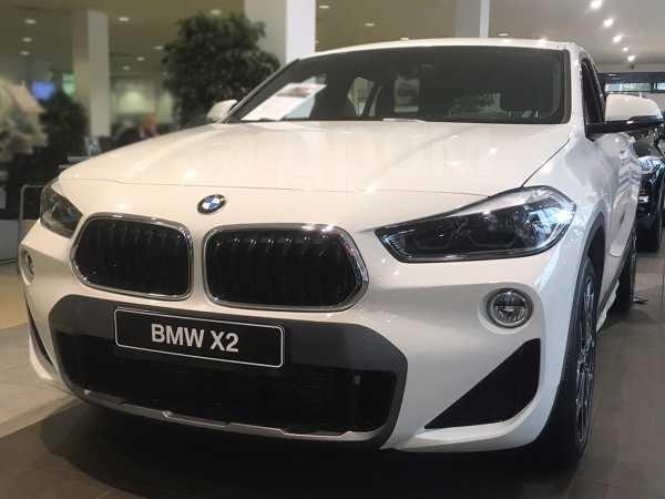 BMW X2, 2018 год, 2 512 000 руб.