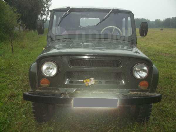 УАЗ 3151, 1994 год, 105 000 руб.