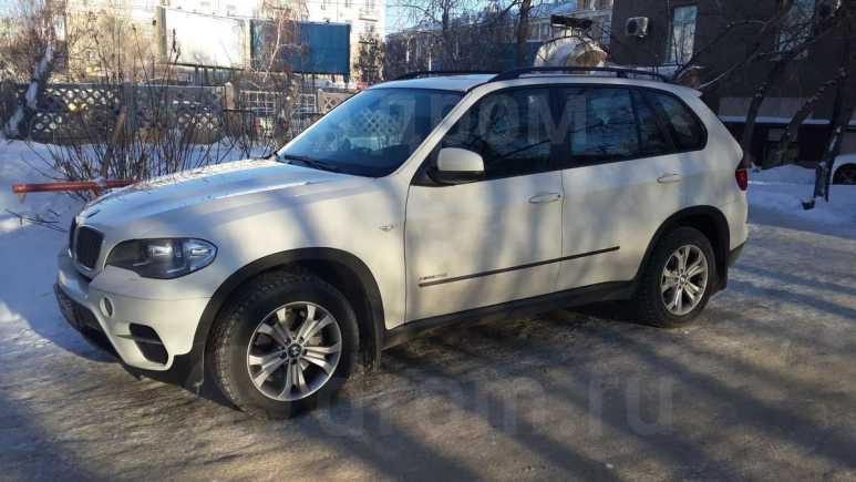 BMW X5, 2012 год, 2 200 000 руб.