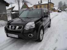 Нижний Новгород X-Trail 2013