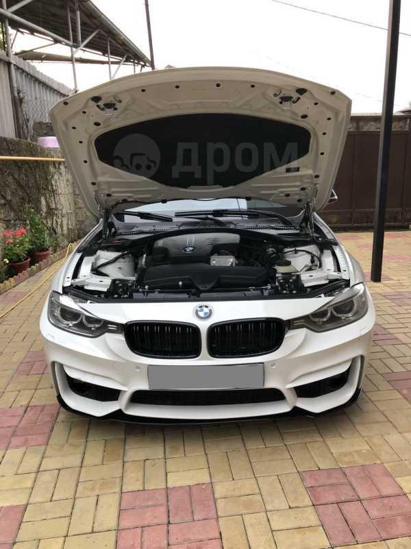 BMW 3-Series, 2012 год, 1 320 000 руб.