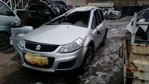 Челябинск Suzuki SX4 2010