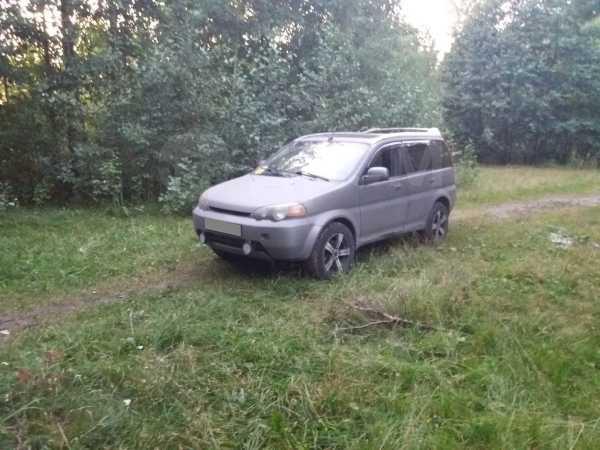 Honda HR-V, 2003 год, 270 000 руб.
