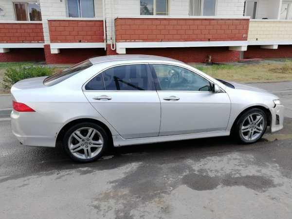 Honda Accord, 2007 год, 334 000 руб.
