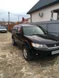 Mitsubishi Outlander, 2006 год, 610 000 руб.