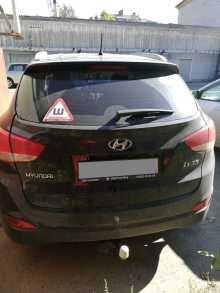 Северск Hyundai ix35 2012
