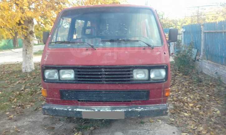 Volkswagen Transporter, 1986 год, 115 000 руб.