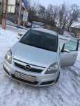 Opel Zafira, 2007 год, 340 000 руб.