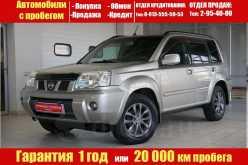 Красноярск X-Trail 2005