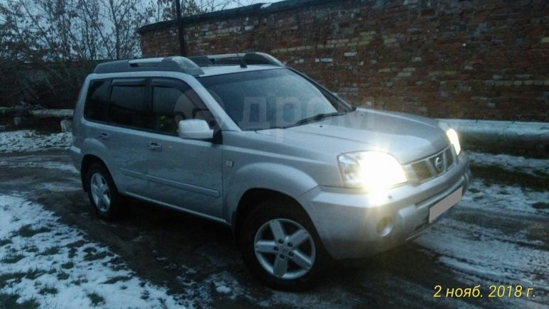 Nissan X-Trail, 2005 год, 510 000 руб.