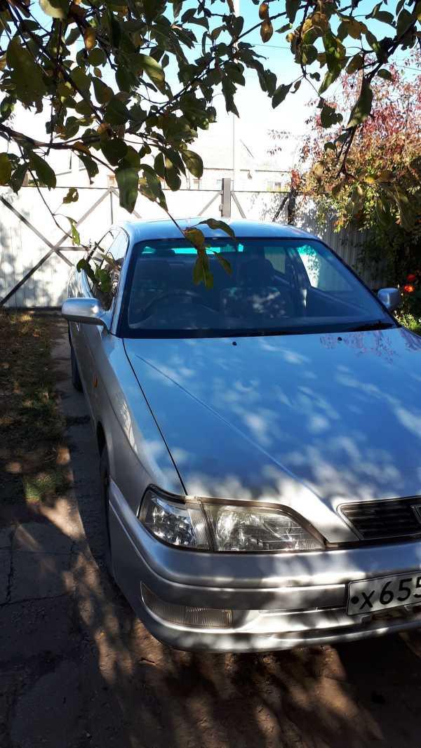 Toyota Vista, 1997 год, 115 000 руб.