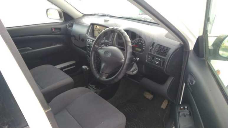 Toyota Probox, 2013 год, 415 000 руб.