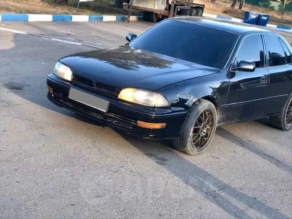Toyota Camry, 1991 год, 119 000 руб.