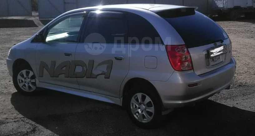 Toyota Nadia, 1999 год, 300 000 руб.