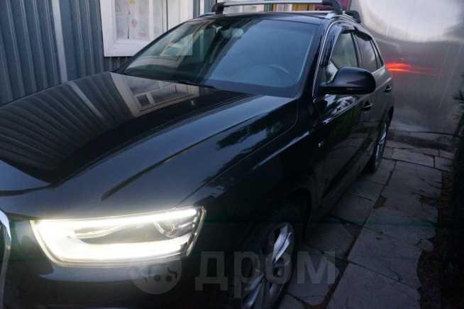 Audi Q3, 2013 год, 1 279 000 руб.